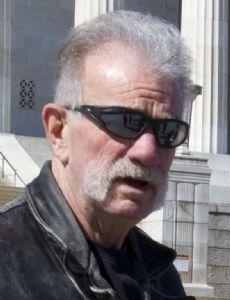 Terry Jones (pastor)