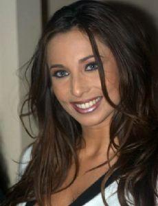 Tiffany Taylor (pornographic actress)