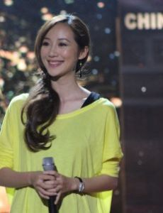 Han Xue (actress)
