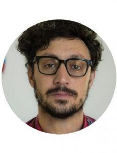 Alejandro Saevich