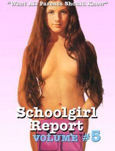 Schulmädchen-Report 5. Teil - Was Eltern wirklich wissen sollten