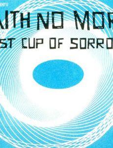 Last Cup Of Sorrow