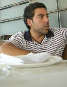 Pablo Moctezuma