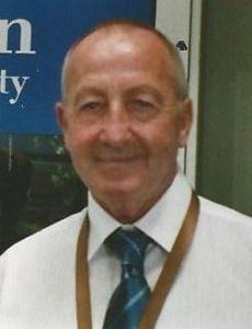 Gerry Byrne