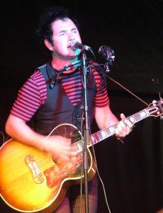 Brian Houston (musician)