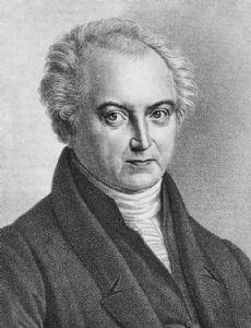 Heinrich Wilhelm Matthäus Olbers