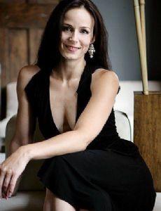 Victoria Sinclair