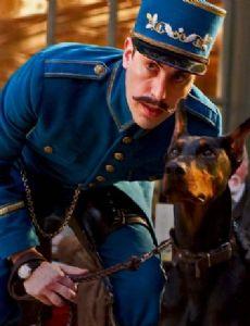 Station Inspector