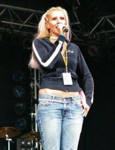 Vanessa Warwick