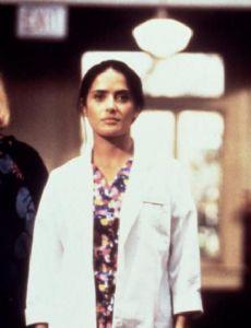 Nurse Rosa Harper
