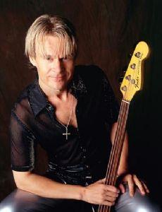 Tony Franklin (musician)