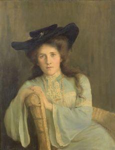 Deborah Vernon Hackett