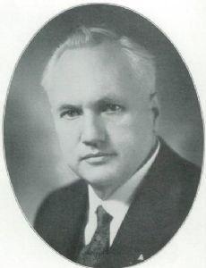 Sam Aaron Baker