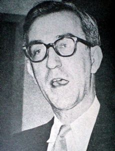 Edgar Sanabria