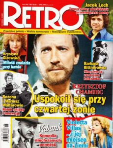 Retro Magazine [Poland]