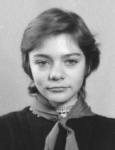 Natalya Guseva