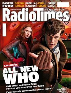 Radio Times Magazine [United Kingdom]