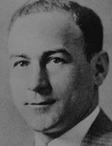 Ernie Godfrey