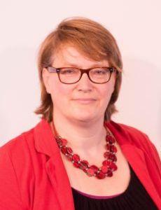 Anne-Marie Mineur