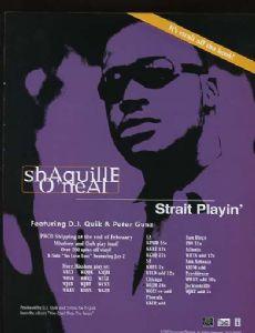 Strait Playin'