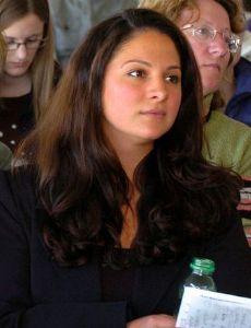 Klaudia Friedbauer