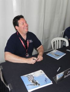 Jeff Andretti
