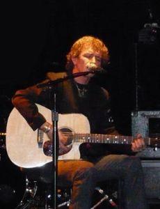 Michael Grimm (singer)