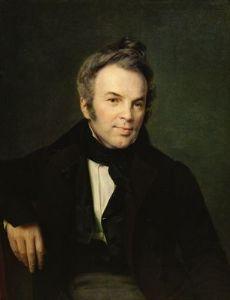 Ivan Lazhechnikov