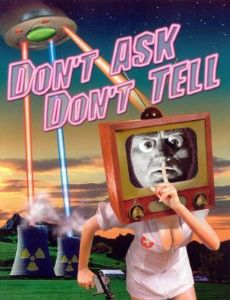 Don't Ask Don't Tell
