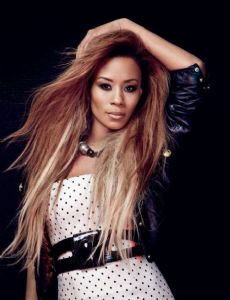 Shaya (singer)