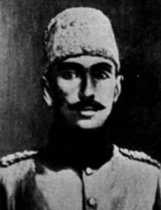 'Aziz 'Ali al-Misri