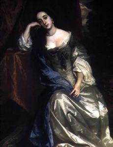 Barbara Palmer, 1st Duchess of Cleveland