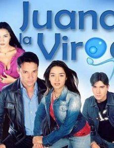 Juana la virgen