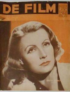 De Film (Belgian Magazine)