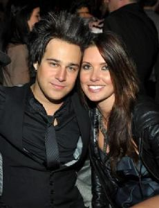 who is ryan cabrera dating now
