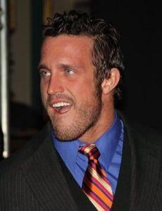 Mike Bennett (wrestler)