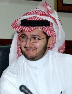 Abdul-Aziz bin Talal bin Abdul-Aziz Al Saud
