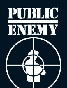 an introduction to the history of public enemy an american hip hop group