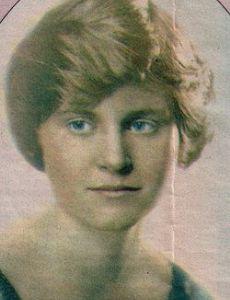 Hadley Richardson