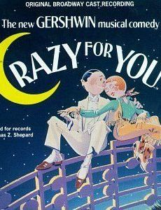 Crazy for You (musical)