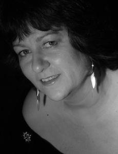 Fiona Mackenzie