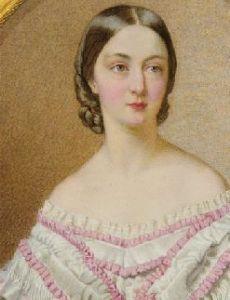 Princess Françoise of Orléans (1844–1925)