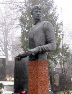 Vladimir Viktorovich Smirnov