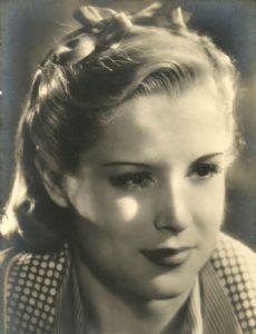 María Mercader