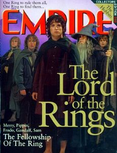 Empire Magazine [United Kingdom]
