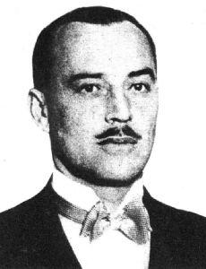 George Lloyd, 1st Baron Lloyd