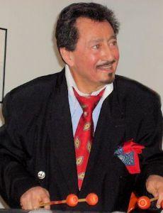 Tommy Vig