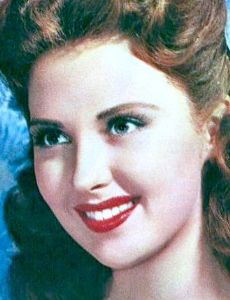 Beverly Tyler