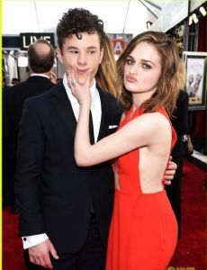 Madison : Does joey king and jacob elordi dating in real life