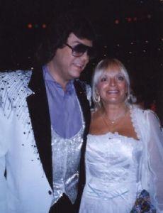 Ronnie Milsap and Joyce Reeves